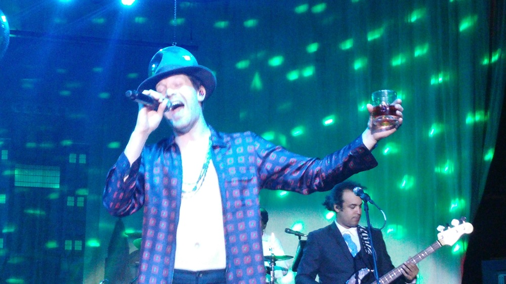 Mayer Hawthorne photo