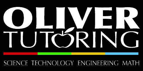oliver tutoring logo