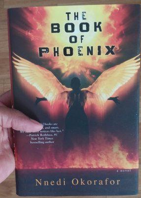 Nnedi Phoenix photo